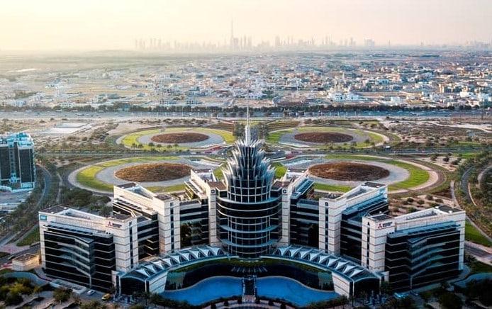 Ville où vivre à Dubaï