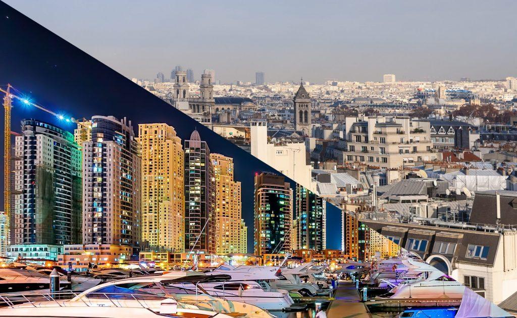 Vivre à Dubaï